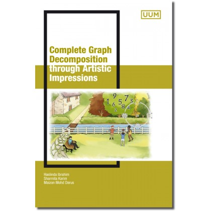 Complete Graph Decomposition Through Artistic Impressions