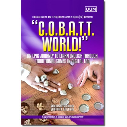 ''C.O.B.A.T.T. WORLD!'': An Epic Journey to Learn English Through Traditional Games in Digital Era
