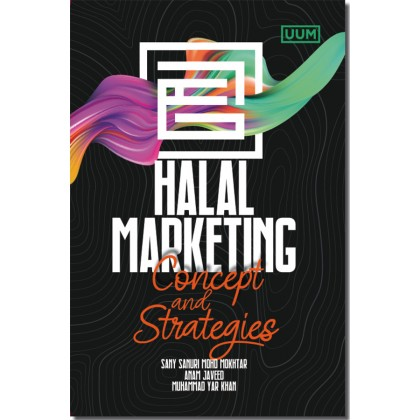 Halal Marketing: Concept and Strategies