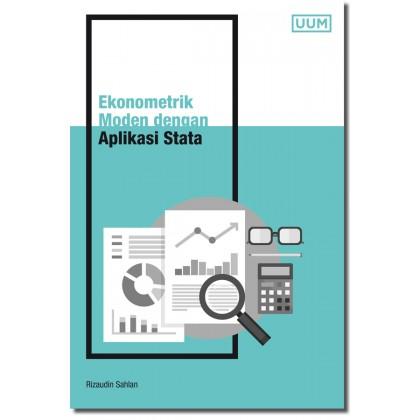 Ekonometrik Moden dengan Aplikasi Stata