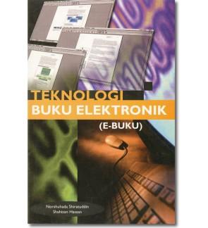 Teknologi Buku Elektronik (E-Book)
