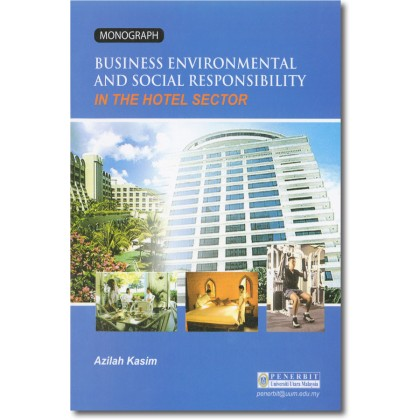 Business Environmental and Social Responsibility in the Hotel Sector