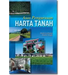 Asas Pengurusan Harta Tanah
