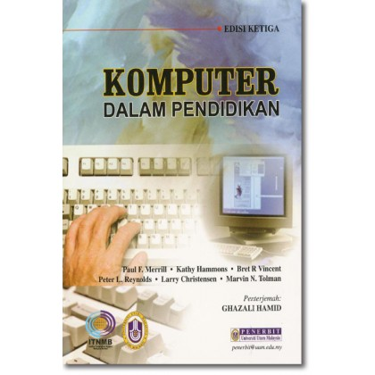 Komputer dalam Pendidikan