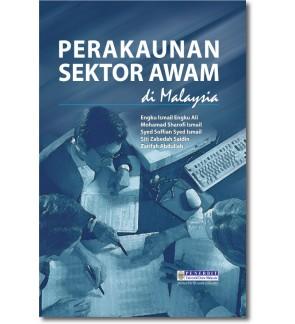 Perakaunan Sektor Awam di Malaysia