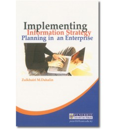 Implementing Information Strategy: Planning in an Enterprise