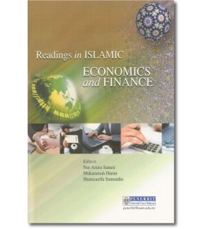 Readings in Islamic Economics and Finance