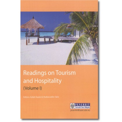 Readings on Tourism and Hospitality (Volume I )