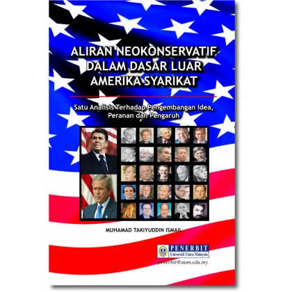 Aliran Neokonservatif dalam Dasar Luar Amerika Syarikat