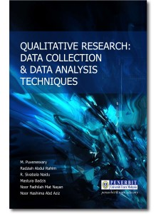 Qualitative Research: Data Collection & Data Analysis Techniques