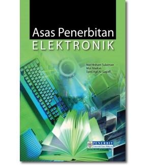 Asas Penerbitan Elektronik