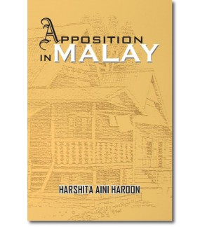 Apposition in Malay