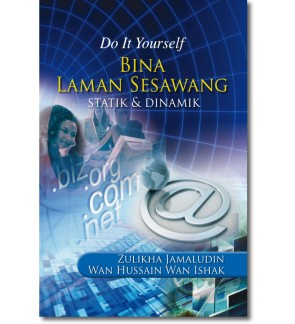 Do it Yourself: Bina Laman Sesawang Statik & Dinamik