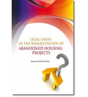 Legal Issues in the Rehabilitation of Abandoned Housing Projects