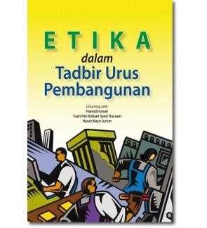 Etika dalam Tadbir Urus Pembangunan