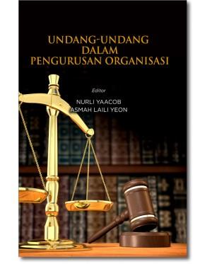 Undang-Undang dalam Pengurusan Organisasi