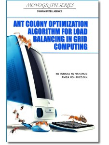 Ant Colony Optimization Algorithm for Load Balancing in Grid Computing