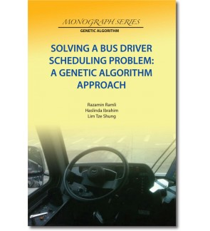 Solving a Bus Driver Scheduling Problem: A Genetic Algorithm Approach