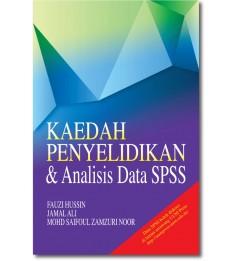 Kaedah Penyelidikan & Analisis Data SPSS