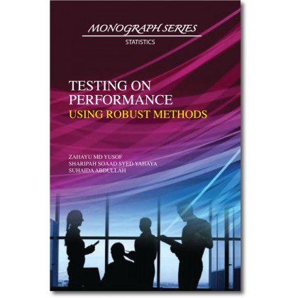 Testing on Performance Using Robust Methods