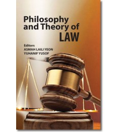 Philisophy and Theory of Law