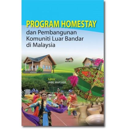 Program Homestay dan Pembangunan Komuniti Luar Bandar di Malaysia