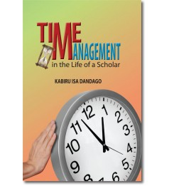 Time Management in the Life of a Scholar