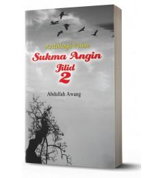 Antologi Puisi: Sukma Angin Jilid 2