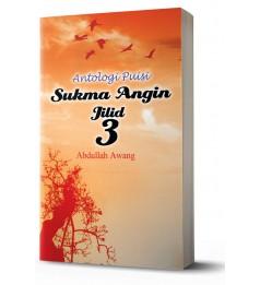 Antologi Puisi: Sukma Angin Jilid 3