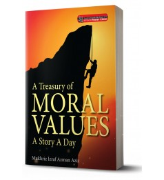 A Treasury of Moral Values: A Story a Day