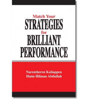 Match Your Strategies for Brilliant Performance