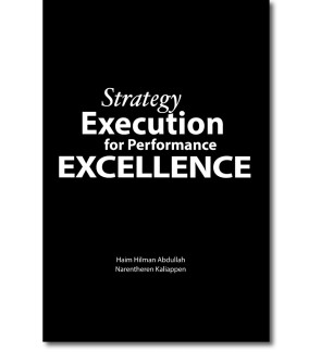 Strategy Execution for Performance Execellence
