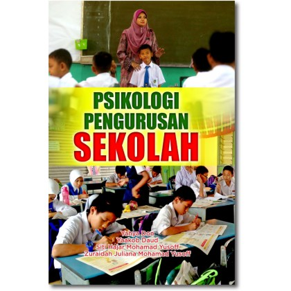 Psikologi Pengurusan Sekolah