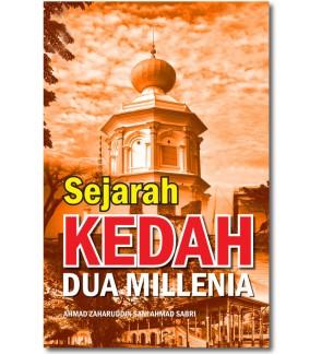 Sejarah Kedah Dua Millenia
