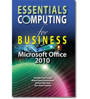 Essentials Computing for Business: Microsoft Office 2010