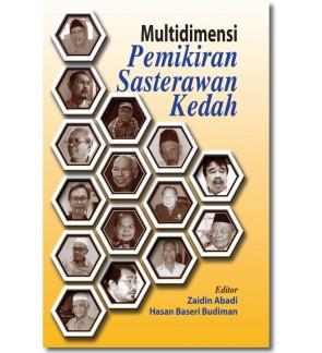 Multidimensi Pemikiran Sasterawan Kedah