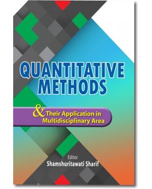 Quantitative Methods & Their Application in Multidisciplinary Area