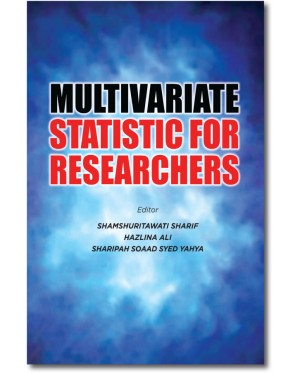 Multivariate Statistic for Researchers