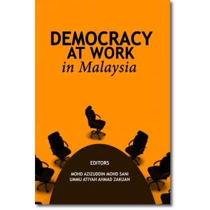 Democracy at Work in Malaysia
