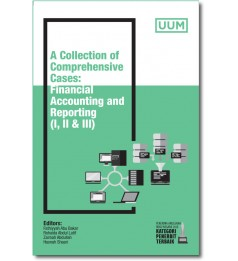 Financial Accounting and Reporting (I, II & III): A Collection of Comprehensive Cases