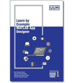 MATLAB APP Designer: Learn By Example