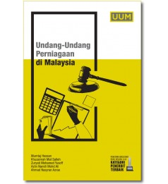 Undang-Undang Perniagaan di Malaysia
