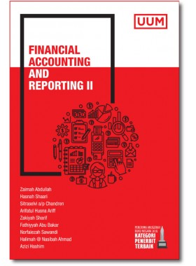 Financial Accounting and Reporting II