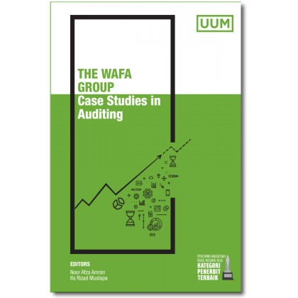 The WAFA Group: Case Studies in Auditing