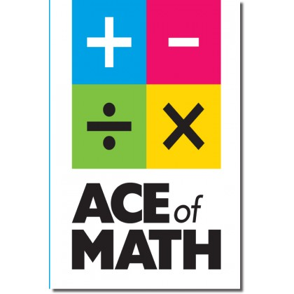Ace of Math (Card Game)