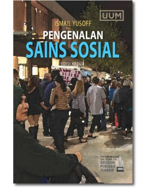 Pengenalan Sains Sosial (Edisi Kedua)