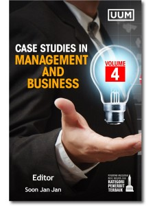 Case Studies in Management and Business (Volume 4)