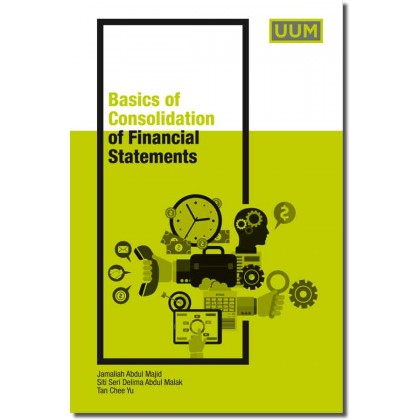 Basics of Consolidation of Financial Statements