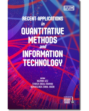 Recent Applications in Quantitative Methods and Information Technology