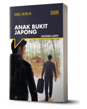 Siri Novel Remaja: Anak Bukit Japong